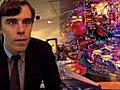 Bleep Bloop Pinball | BahVideo.com