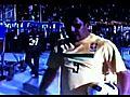 Despedida de Ronaldo Fen meno em 07 06 2011 | BahVideo.com