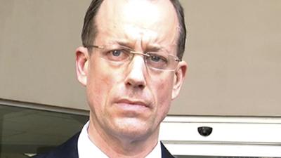 NSA whistleblower Thomas Drake speaks after  | BahVideo.com
