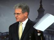 Coburn s 9 trillion deficit reduction plan | BahVideo.com