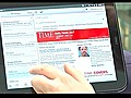 HP TouchPad takes on the iPad | BahVideo.com