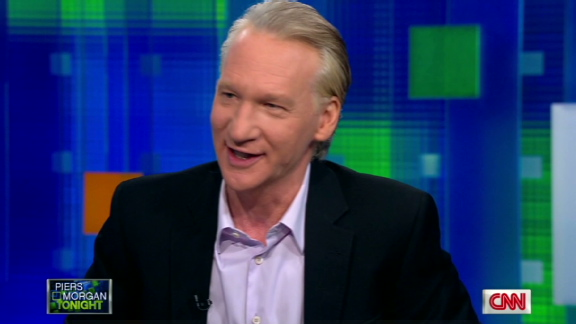 Bill Maher on sex and marriage | BahVideo.com