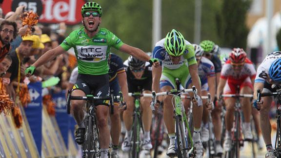 Tour de France Stage 15 Recap | BahVideo.com