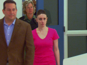 Casey Anthony released from jail | BahVideo.com