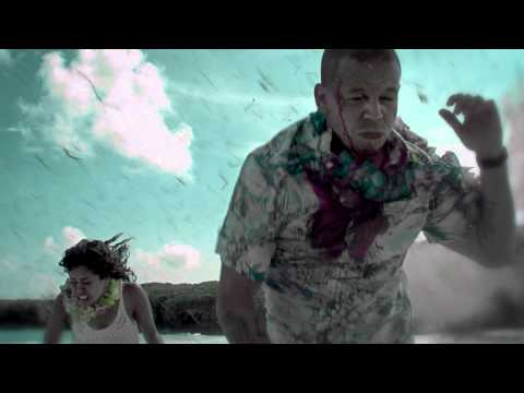 Calle 13 - Muerte En Hawaii | BahVideo.com