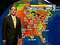 Friday Overnight Forecast | BahVideo.com