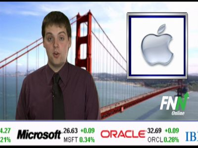 Piper Jaffray Recommends Owning Apple Ahead of  | BahVideo.com