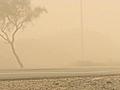 Wind storm hits Phoenix | BahVideo.com
