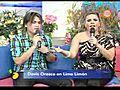 DEYVIS OROSCO EN LIMA LIMON PARTE1 | BahVideo.com