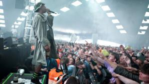 Blick ins Ausland Festival in Roskilde | BahVideo.com