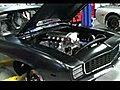 Episode 05 - Vette Garage The Series | BahVideo.com