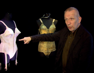The Fashion World of Jean Paul Gaultier The  | BahVideo.com