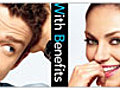 Friends With Benefits Generic Interview - Wi  | BahVideo.com