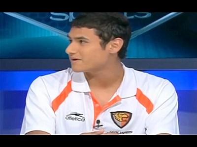 Andrade en exclusiva | BahVideo.com