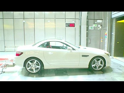 Daimler investiert 50 Millionen Euro in neue  | BahVideo.com