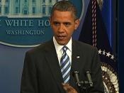 Obama s final push for a bipartisan big change | BahVideo.com