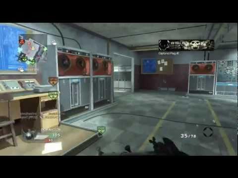 CoDBO - S M A P C F w BlameTruth and Sp00n pt 6 | BahVideo.com