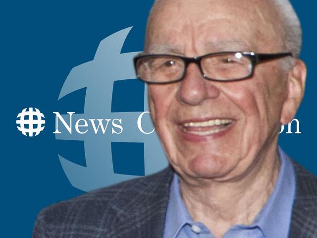 Embattled Empire Murdoch s News Corp under fire | BahVideo.com