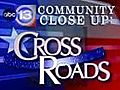 Crossroads Segment 1 July 10 | BahVideo.com