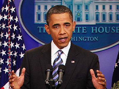 Obama on debt amp 039 we are running out of  | BahVideo.com