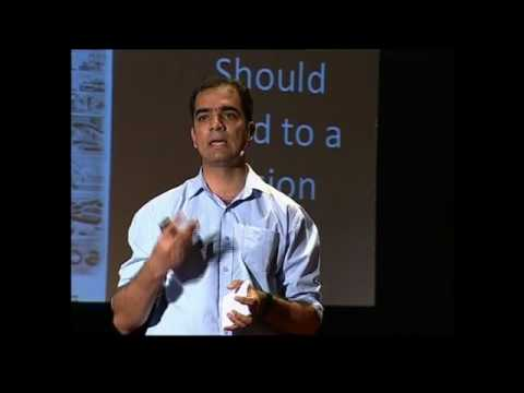 TEDxLahore - Omer Sheikh | BahVideo.com