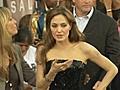 Jolie s film woes Hilton amp 039 s intruder | BahVideo.com
