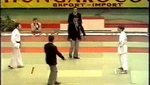 COUPE DU MONDE DE KARATE 1987 FINALE | BahVideo.com