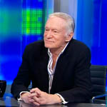 Hugh Hefner s First TV Interview Since His  | BahVideo.com