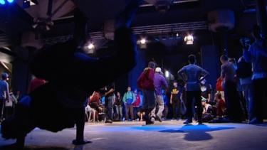 Breakdance evenement Rotterdam ieder jaar groter | BahVideo.com