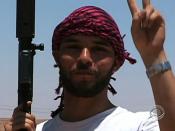 Libyan rebels remain defiant | BahVideo.com