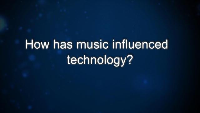 Curiosity Jaron Lanier Music and Technology | BahVideo.com