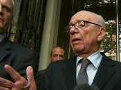 Murdoch apologizes for serious wrongdoing  | BahVideo.com