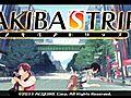 Akiba s Trip - 1 Store | BahVideo.com