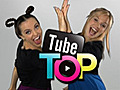 TUBETOP 24 OLGA KAY AND LISBUG ARE BFF S  | BahVideo.com