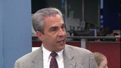 Analyst Paul Lisnek discusses debt meetings | BahVideo.com