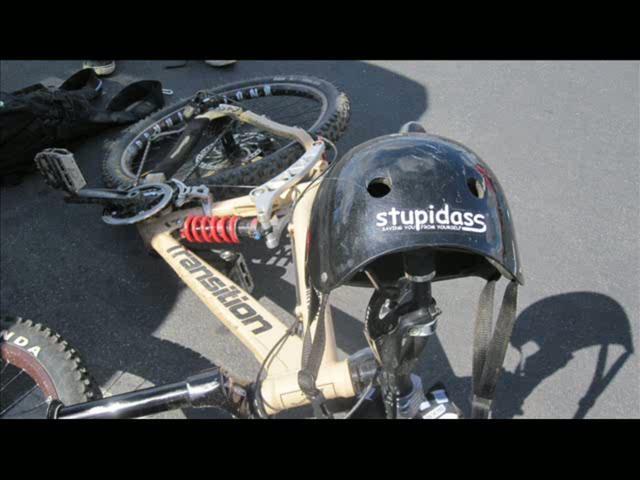 Stupidass Sycamore Canyon Riverside CA | BahVideo.com