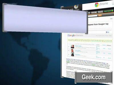 Zuckerberg Closes Off His Google Profile | BahVideo.com