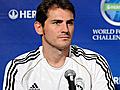 Casillas elogia el f tbol de Estados Unidos | BahVideo.com