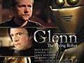 Glenn The Flying Robot | BahVideo.com