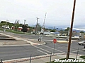 Bumpy Intersection | BahVideo.com