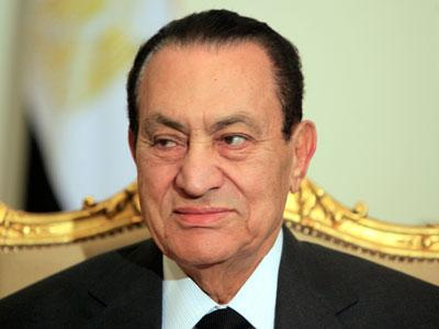 Lead doctor says Mubarak did not have stroke | BahVideo.com