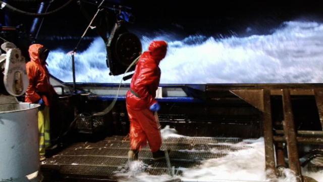 Deadliest Catch 7 Squawk Box Sig | BahVideo.com