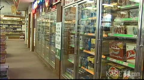 Budget battle reaches beer | BahVideo.com