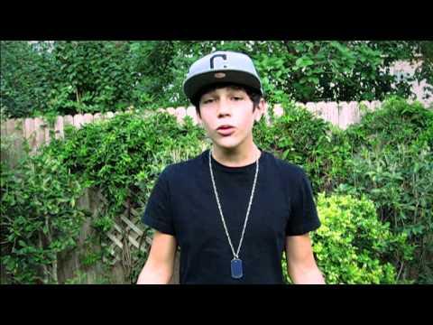 U smile acappella - Justin Bieber cover -  | BahVideo.com