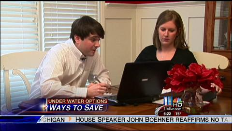 Should you pay down your under water mortgage  | BahVideo.com