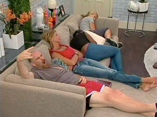 Big Brother Feed Highlight - Adam Loves 90210 | BahVideo.com