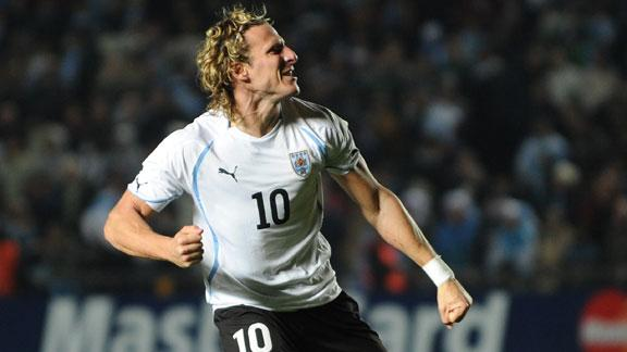 Uruguay Knocks Out Argentina On PKs | BahVideo.com