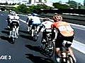 2010 La Vuelta a Espana Bike Race Stage 2 Recap | BahVideo.com