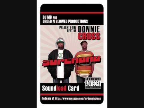 Donnie Cross Superbad Track 19 money maker  | BahVideo.com