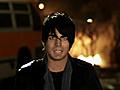 Adam Lambert - Time For Miracles   BahVideo.com